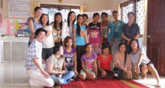 Happy family =)