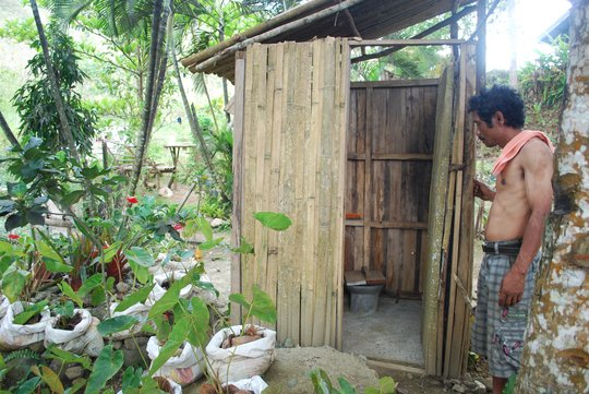 Ecological Sanitation and Food Security Project
