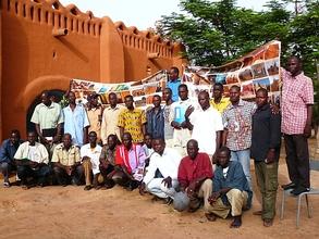 VN Masons Congess, Segou, June 2012