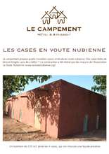 NV rooms at le Campement, Kangaba (pdf) (PDF)