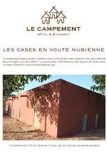 NV rooms at le Campement, Kangaba (pdf) (PDF)