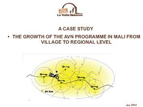 The Dendjola success story in maps (PDF)