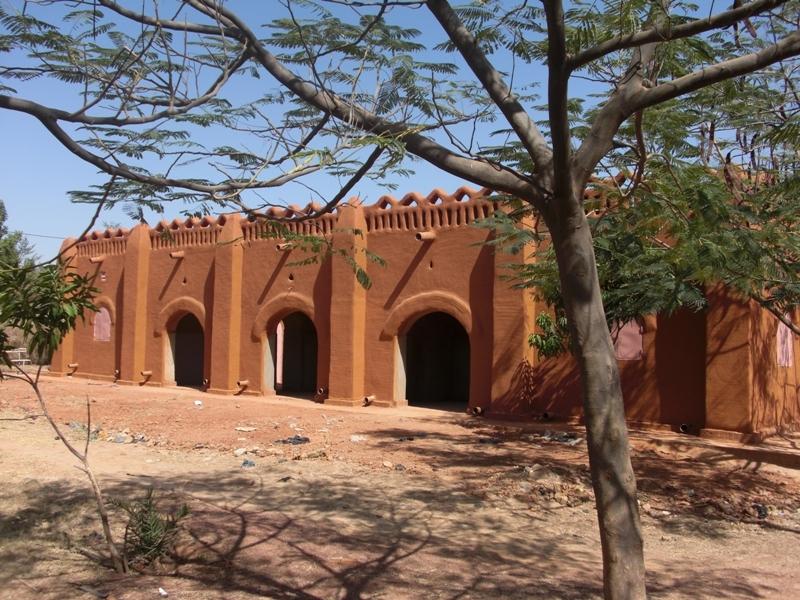 Pelengana Cultural Centre (1)