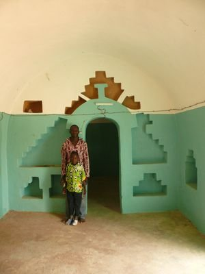 Sustainable Housing for Rural Communities in Mali