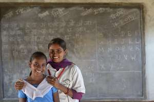 Educate Girls further supports Suhani & her peers