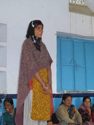 Sukhi - Shy yet Confident!