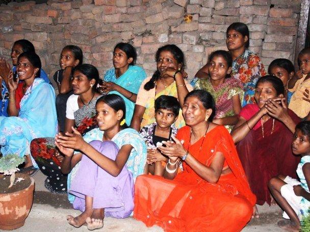 Women and Child Empowerment Project - Prabodhini