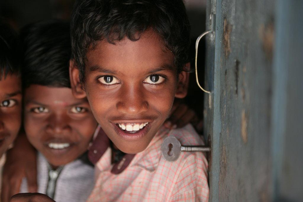 Street Child Grants Scheme