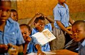 Education & Support for Vulnerable Children, Kenya