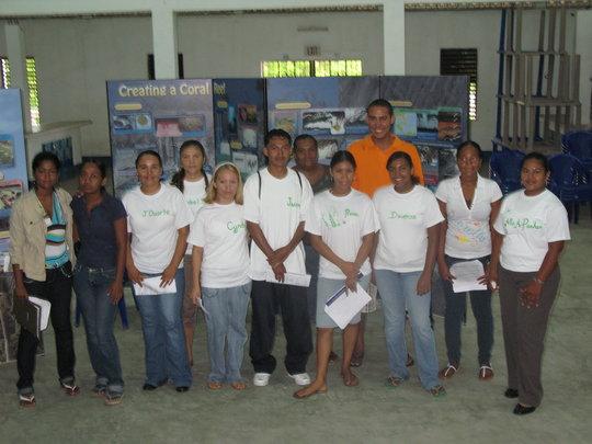 Coral Reef Exhibition