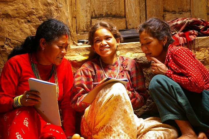 Help 832 women in Nepal start their own businesses