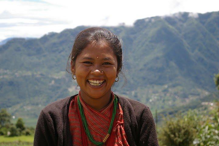 nepal girl