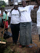 2 Women Look Smart with iSmart!