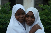 Mentorship Prgrm 40 Female Students, Tanzania