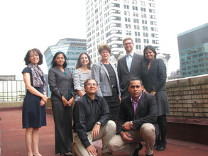 The Merck Fellows in New York