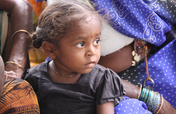 Bring Safe Drinking Water to Children in India