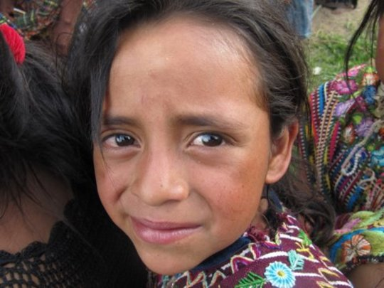 Help 40 Mayan Families with Micro Loans!