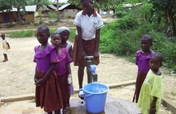 Help Bring Clean Water to 5000 people in Twifu