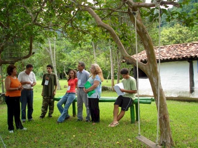 Rural Environment Education Course
