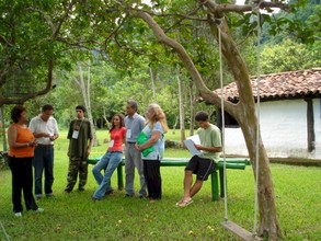 Rural Environment Education Course