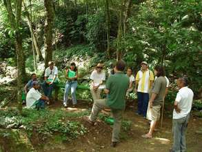 Agroforestry course