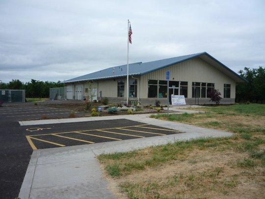 New Shelter Summer 2013