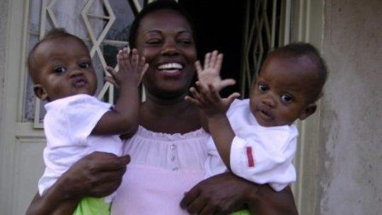 Build Healthy Relationships in100 Rwandan Couples