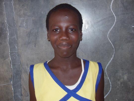 Mary Essuman