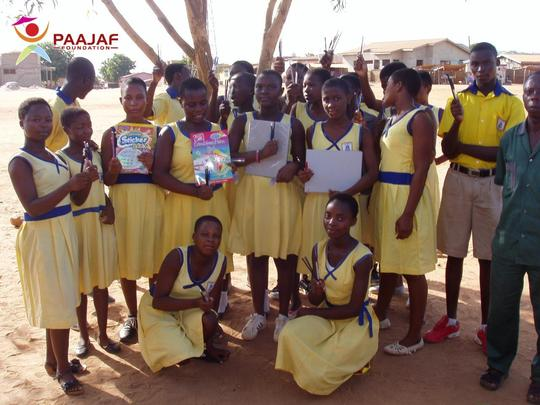 Class 2B need help to fund teachers