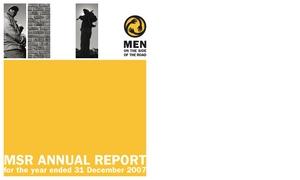 MSR_AnnualRep2007.pdf (PDF)