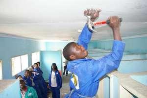 Household handyman
