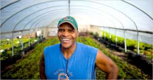Farm Fresh to Urban Communities in the Midwest