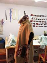 Independent production work, Andria's outerwear