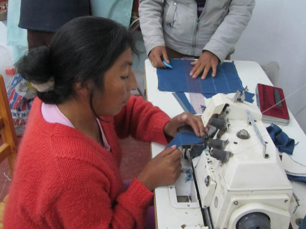 Mastering the serger