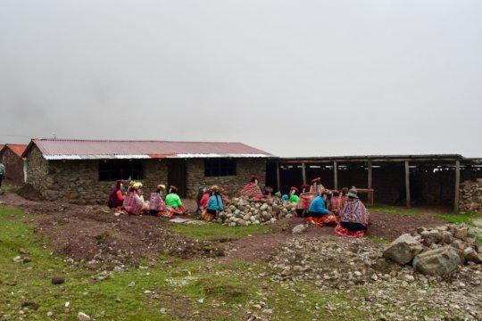 The New Center in Kelkanka