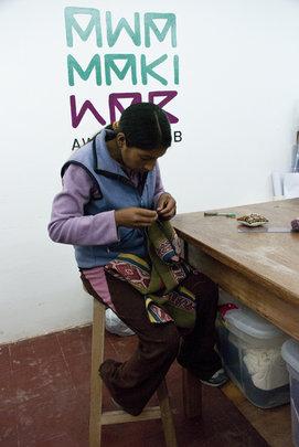 Florentina Finishing Lab Garment
