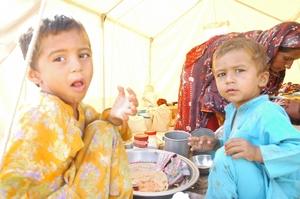 Water, Sanitation and Hygiene Program