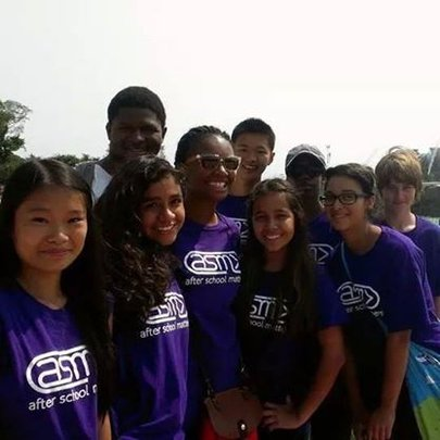 Chicago Youth Corps Participants