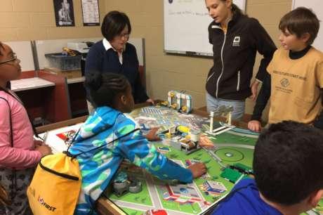 Boys & Girls Club-St Char MO - STEAMbotics Academy