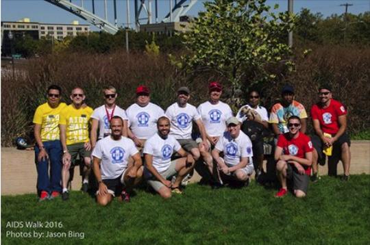 Cascade AIDS Project's AIDS Walk Portland