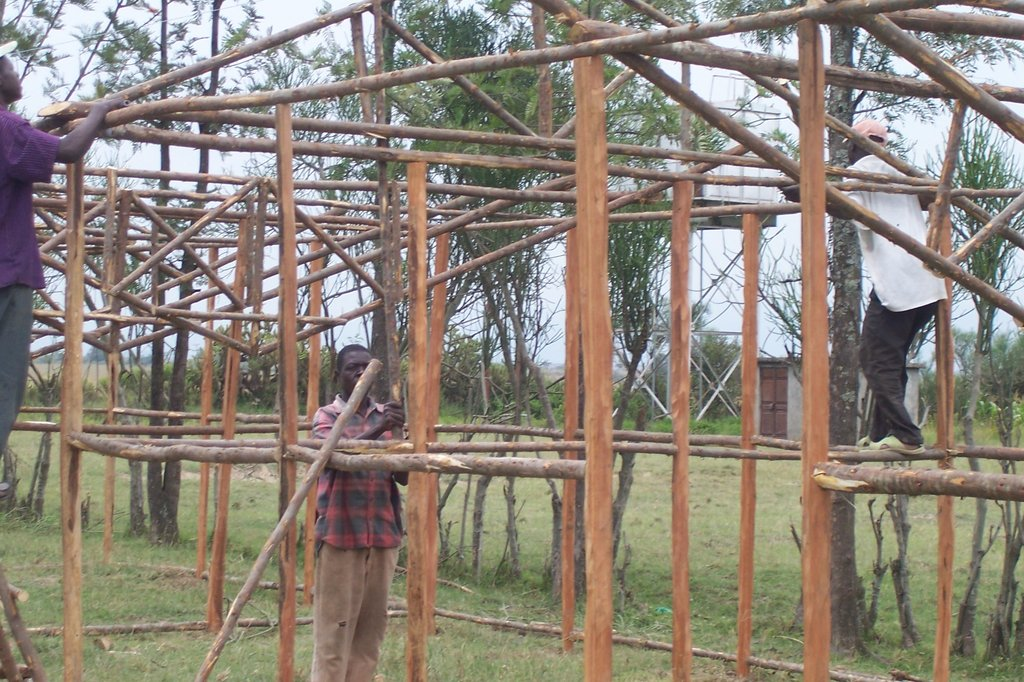 School construction 2