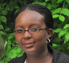 Monicah Wairimu, Project Leader
