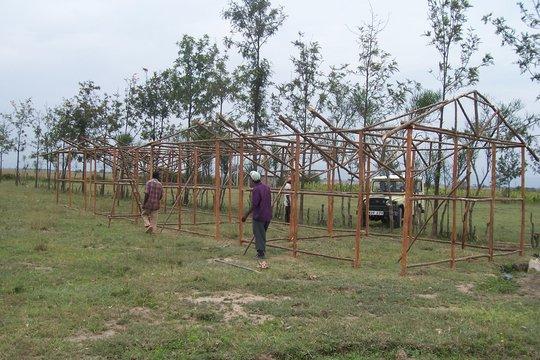 School construction