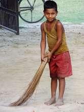Nepal Orphange