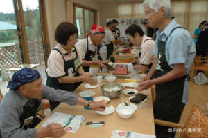 Photo from Japan Emergency NGO (JEN)