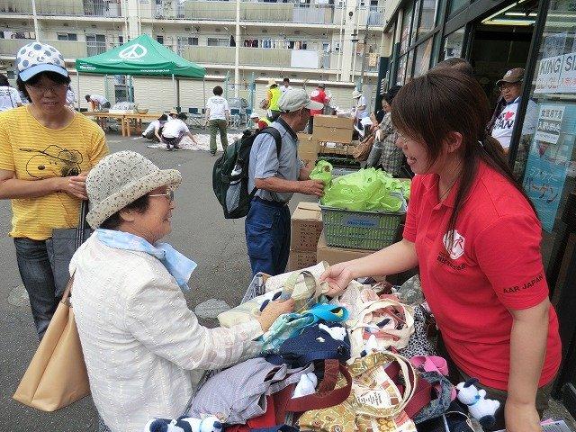 AAR Japan - www.globalgiving.org/7524