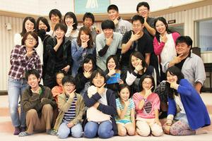 Photo courtesy of Academy Camp