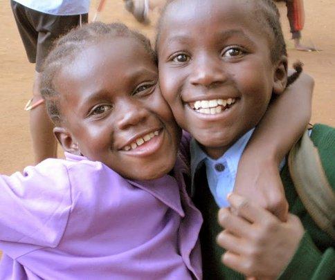 Empowering Girls through Jump Rope in Kenya