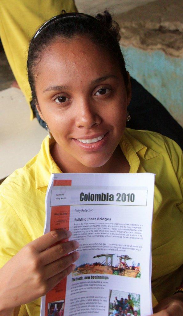 Alejandra Sayas