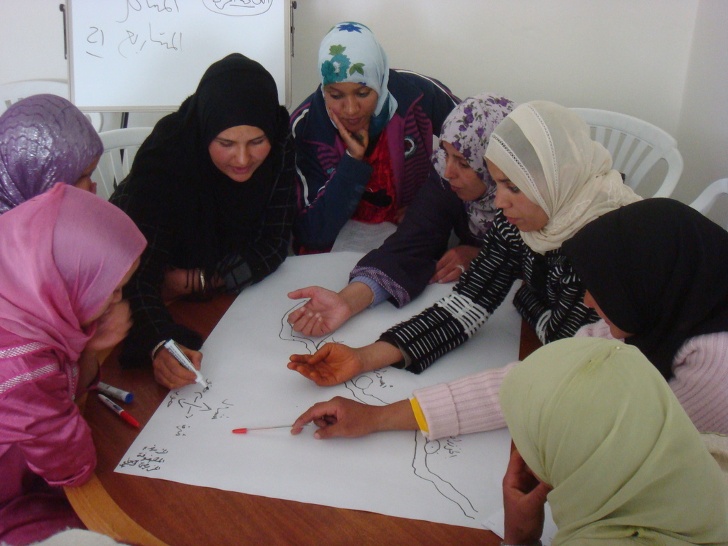 Community Planning of Cooperative